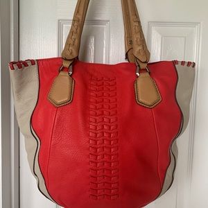 Bags - Dr Yany leather Tote